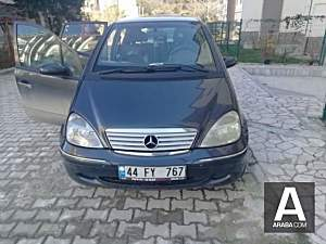 Mercedes - Benz A 160 Avantgarde