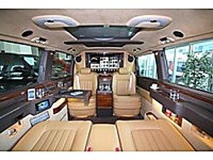 KOÇAK OTOMOTİV Mercedes Viano 2.2 163Ps OKÇU İndividual VİP UZUN Mercedes - Benz Viano 2.2 CDI Trend Activity Uzun