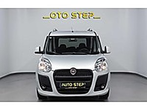 OTO STEP DEN 2012 1.3 MULTİJET PREMİO Fiat Doblo Combi 1.3 Multijet Premio