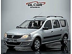 2012 MODEL 1.5 DCİ OTOMOBİL RUHSATLI LOGAN SW Dacia Logan 1.5 dCi MCV Ambiance