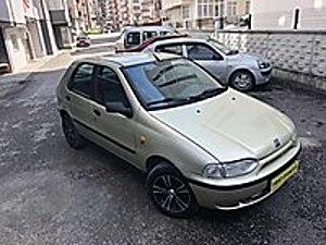 2001 PALİO - TÜM BAKIMLARI YENİ Fiat Palio 1.2 EL