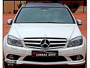 ŞAHBAZ AUTO 2010 HATASZ C180 KOMP. AMG 119.000 KM PRİNS LPG Mercedes - Benz C Serisi C 180 Komp. BlueEfficiency AMG