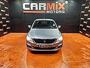 CARMIX MOTORS 2018 PEUGEOT 301 1.6 BlueHDI Active ORJINAL Peugeot 301 1.6 BlueHDI Active