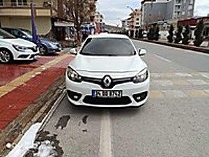 KARAMANOĞLUNDAN RENAULT FLUENCE TOUCH OTOMOTİK 1.5DCİ HATASIZ Renault Fluence 1.5 dCi Touch