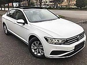 2020  0  KM CAM TAVN VW.PASSAT DSG 1.6 TDI BMT İMPRESSİON PAKET Volkswagen Passat 1.6 TDI BlueMotion Impression