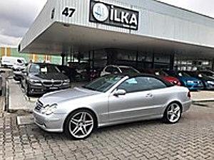 İLKA Mercedes CLK 200 KOMP. AVANGARDE OTOMATİK Mercedes - Benz CLK CLK 200 Komp. Avantgarde
