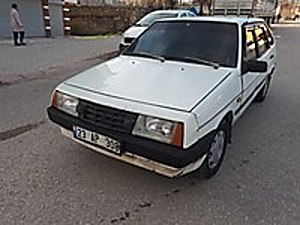 SANAÇ OTOMOTİVDEN 1990 MODEL SAMARA Lada Samara 1.5