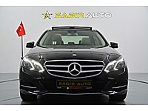 18 FATURALI E 350BlueTEC 4Matic Elite MAKAM ARACI 57.KMDE BAYİ  Mercedes - Benz E Serisi E 350 CDI BlueTEC Elite