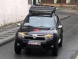2012 DACİA DUSTER 1.5 DCİ 110 HP LAUREATE OFF ROAD DONANIMLI 4x4 Dacia Duster 1.5 dCi Laureate