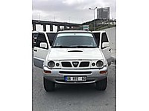 1999 MODEL SE OTOMOTİK TERRANO 2.7 TERTEMİZ 4.4 ARAZİ Nissan Terrano 2.7 TDI SE