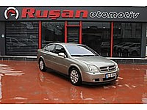 RUŞAN Otm. 2005 Opel Vectra 1.6 Elegance LPG li Alman Tankı Opel Vectra 1.6 Elegance