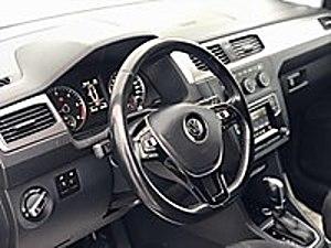 2017 CADDY 20TDİ COMFORT OTOMATİK Volkswagen Caddy 2.0 TDI Comfortline