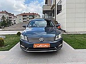 SÖZBİR TÜRKAYDAN 2.0TDİ HİGHLİNE 140HP OTOMATİK HATASIZ BOYASIZ Volkswagen Passat 2.0 TDI BlueMotion Highline