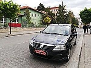 YAMAN OTO GALERİDEN DACİA Dacia Logan 1.5 dCi Ambiance