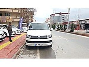 KARAMANOĞLUNDAN 9 1 ULTRA LÜKS VİP 150 HP HATASIZ     Volkswagen Transporter 2.0 TDI Camlı Van