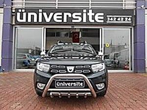 ÜNİVERSİTE SAĞLIĞINIZ İÇİN ADRESE TESLİM 2019 OTOMATİK HATASIZ  Dacia Sandero 0.9 TCe Stepway Easy-R
