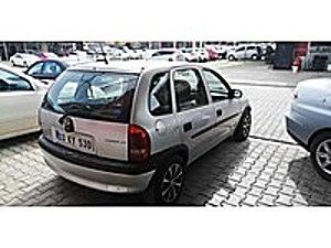 ÇOK TEMİZ OPEL CORSA KLİMALI Opel Corsa 1.4 Swing