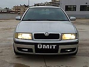 ÜMİT AUTO-OCTAVİA CLASSİC-BENZİN LPG-HATASIZ Skoda Octavia 1.6 Classic