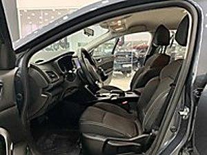 2016 MEGANE DİZEL OTOMATİK 86.000 KM DE GARANTİLİ ARAÇ Renault Megane 1.5 dCi Touch