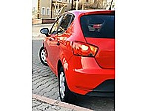 SIFIR AYARINDA DEĞİŞENSİZ PIRIL PIRIL EMSALSİZ TEMİZLİKTE 98 BİN Seat Ibiza 1.4 Reference