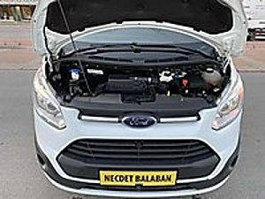 NECDETBALABAN OTOMOTIVDEN 2014 CUSTOM HATASIZ 155 lik Ford Transit Custom 310 L Delux