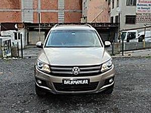 BİZ HERKESİ ARABA SAHİBİ YAPIYORUZ ANINDA KREDİ SENET SATIŞ Volkswagen Tiguan 2.0 TDI Sport Style