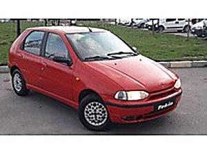FIAT PALIO 1.6 HL 16 VALF BENZİN   LPG Fiat Palio 1.6 HL