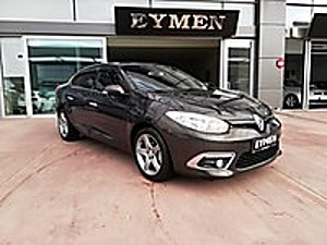 2014 1.5 DCİ RENAULT FLUENCE İCON MANUEL Renault Fluence 1.5 dCi Icon