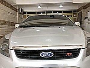 ORJİNAL KM SUNROFFLU Ford Focus 1.6 TDCi Titanium X