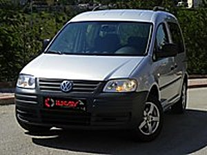 2011 MODEL VW. CADDY 1.9 TDİ KOMBİ TEAM 105 BG 394 000 KM DE Volkswagen Caddy 1.9 TDI Kombi Team