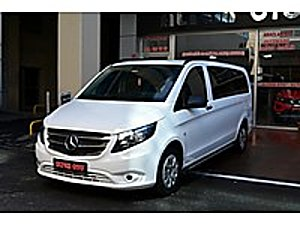 ALTEMOTO DAN 2018 MERCEDES-BENZ VİTO TOURER 111 CDI Mercedes - Benz Vito Tourer 111 CDI Base