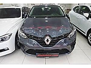 SIFIR 0 KM 2020 RENAULT CLİO 1.0 TCE OTOMATİK YENİ KASA Renault Clio 1.0 TCe Joy