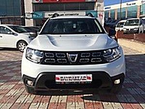 BAYRAKLAR   DAN 2020 DUSTER PRESTİGE 1.3TCE 4 4  0  KM Dacia Duster 1.3 Tce Prestige