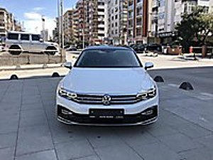 AUTO SHOW VW PASSAT 1.6 TDIBLUEMOTİON R-LİNE 0 KM DSG FULL PAKET Volkswagen Passat 1.6 TDI BlueMotion R Line