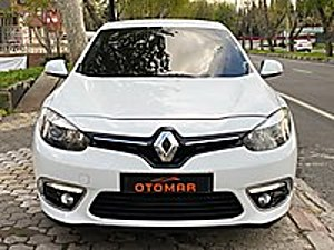 OTOMAR 2015 RENAULT FLUENCE 1.5 dCi ICON EDC DİZEL OTOMATİK Renault Fluence 1.5 dCi Icon
