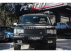 2000 RANGE ROVER 4.0 SE SUNROOF AIRMATIC ISITMA HAFIZA Land Rover Range Rover 4.0 SE