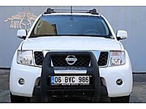 TAMAMINA KREDİ İMKANI AUTO CITY DEN Nissan Navara 2.5 D 4x2 SE