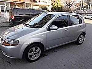 KIRCA OTOMOTIV CHEVROLET AVEO TAM OTOMATIK VİTES Chevrolet Aveo 1.4 SX