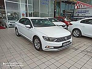 PASSAT 1.6 TDI DSG TRENDLİNE   30 PEŞİNAT 48 AY TAKSİTLE Volkswagen Passat 1.6 TDI BlueMotion Trendline