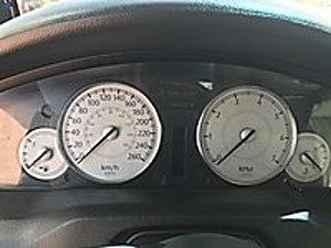 2005 MODEL 194 BİNDE KUSURSUZ  Chrysler 300 C 2.7