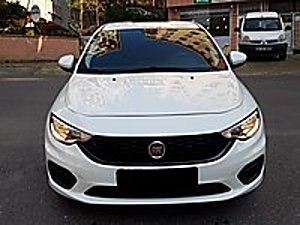 2017 MODEL HATASIZ BOYASIZ SADECE 86 BINDE EMSALSİZ Fiat Egea 1.3 Multijet Easy