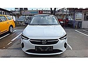 SIFIR ARAÇ ÇİFT RENK OTOMATİK VİTES EDİTİON PAKET Opel Corsa 1.2 Edition
