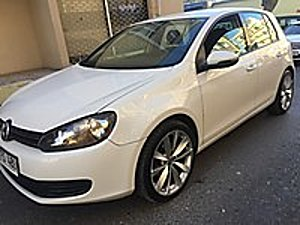 Otomotik golf 1-6 benzinli Volkswagen Golf 1.6 Trendline