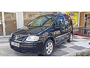 OTOMATIK 2006 MODEL CADYY 1.9 TDI DSG ŞANZIMAN Volkswagen Caddy 1.9 TDI Kombi