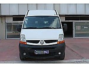 ARGEN PRESTİGE 14 1 ÇOK TEMİZ İLK SAHİBİNDEN.YETKİLİ SERVİS BAK. Renault Master 14 1