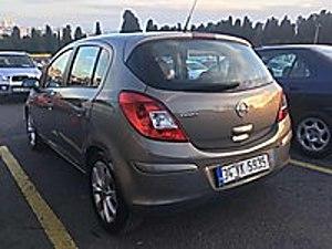 KIRCA OTOMOTIV 2012 TAM OTOMATIK VİTES 1.4 SUNROOFLU Opel Corsa 1.4 Twinport Enjoy