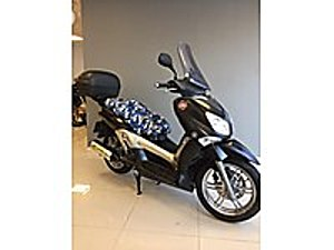 Point motorsdan senetle vadeli ve takasl Yamaha X-City 250
