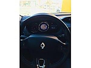 Yaşarlar Otomotivden ICON Fluence Renault Fluence 1.5 dCi Icon