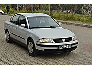 CELEPLİ OTOMOTİV den 1999 PASSAT 1.8 OTOMATİK LPG Lİ Volkswagen Passat 1.8 Trendline
