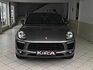 KIRCA OTOMOTİV DEN 2015 PORHCE MACAN DOGUS CIKISLI İLK EL HATASZ Porsche Macan 2.0